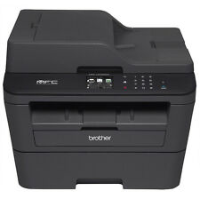 A4 (297 x 210 mm Brother MFC Computer-Drucker mit Schwarz/Weiß-Ausgang)