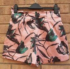 River Island Hot Pants Floral Shorts for Women