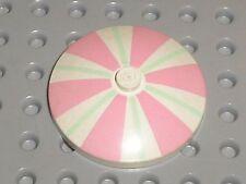 LEGO Paradisia dish ref 3960p05 / set 6411 6401 6414 6416 6409 6410 ...