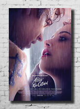 D-182 After We Collided Movie Coming Soon Art Silk Poster 27x40 24x36