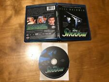 The Shadow Blu ray*Scream Factory*Collector's Edition*Alec Baldwin*90's Classic*