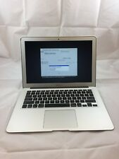 "13"" Apple MacBook Air - MD760LL/B (2014) - 1.4 Core i5 / 4GB RAM / 128GB SSD"