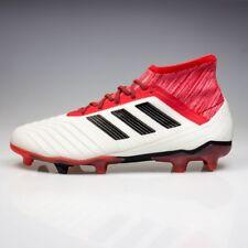 pretty nice a16e8 6c742 Anuncio nuevoAdidas Predator 18.2 FG Terreno Firme Botines de fútbol para  hombres talla 8