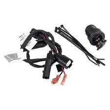 Ski-Doo 860201423 12 Volt Rev G4 Power Outlet Plug Kit Snowmobiles Rev Gen4 (Fits: Ski-Doo)