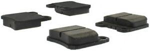 Disc Brake Pad Set fits 2000-2005 Saturn L300 LW300 LS,LS1  CENTRIC PARTS