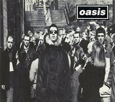 OASIS : D'YOU KNOW WHAT I MEAN / CD - TOP-ZUSTAND