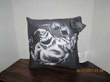 The Nightmare Before Christmas Oogie Boogie Throw Toss Pillow Decoration 13 X 13
