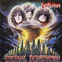 Destruction - Eternal Devastation (LP, Album) Vinyl Schallplatte - 162133