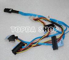 DELL P459G R410 R310 Non-thermal motherboard SATA hard drive cable 1 minute 4
