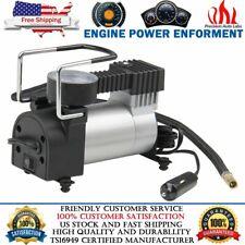 Heavy Duty 12V 150PSI Portable Car Tyre Auto Tire Inflator Air Pump Compressor