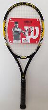 Allround-Tennisschläger Wilson Pro Open, besaitet, neues Design! UVP 179,95 EUR*