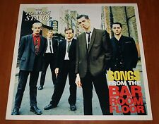 THE FLAMING STARS SONGS FROM THE BALL ROOM FLOOR LP *RARE* UK PRESS VINYL 1996