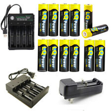 USA 1865O Battery 3.7V Li-ion Rechargeable1865O Battery For Torch Headlamp