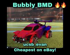 [Xbox] Bubbly Decal Rocket League Xbox One- FAST Delivery CHEAP *Trusted Seller*