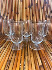 Riedel Vinum Single Malt Whiskey Glass Set of 5 EUC #6416/80