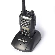 Baofeng UV-B6 Walkie Talkie Two  Way Ham Amateur Radio Dual Band Handheld 128 CH