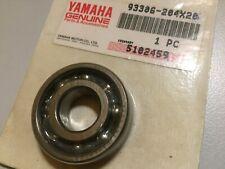Kurbelwellenlager Yamaha CW 50  93306-204X2