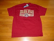 KU  KUTZTOWN University GOLDEN BEARS T-Shirt NEW  sz......  XXLarge   XXL   2XL