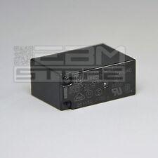 Relay 12Vdc 10A da circuito stampato, relè 12V 1 scambio - ART. DY01