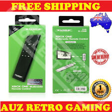 WIRELESS DVD Media Remote Control For Xbox One S Console Blu-ray TYX-691