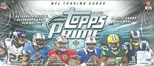 """2013 Topps Prime Factory Sealed Football Hobby Box Le""""Veon Bell RC ??"""