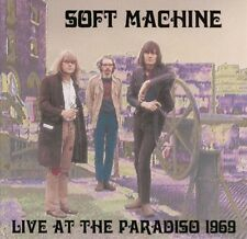 Soft Machine - Live at the Paradiso [New CD] UK - Import