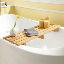 Bamboo Solid Bathroom Accessories & Fittings