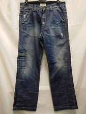 jeans Energie uomo taglia 48