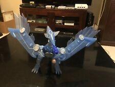 Yugioh Blue Eyes shining dragon Toy Mattel With Missle