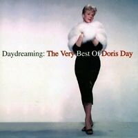 Doris Day Daydreaming-The very best of (26 tracks, 1997, Columbia) [CD]
