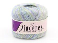 5 Balls of Diamond Diaceres Mohair Yarn #803