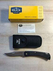 Buck 110 Folding Hunter LT