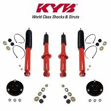 For Toyota 4Runner 95-02 Comlete Shock Absorbers Kit w/ Strut Mounts KYB MonoMax