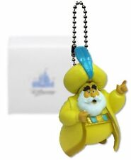 "Disney Aladdin Sultan 2.5"" Pvc Keychain Key Chain Dangler Action Figurine Toy"