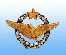 Insigne Brevet Radio de l'Armée de l'Air Française DRAGO
