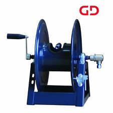 "HP-HRM300-A General Pump High Pressure A-Frame Hose Reel for 300' x 3/8"" Hose"