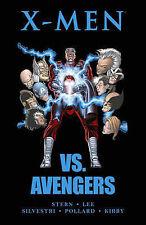 X-Men Vs. Avengers by Roger Stern (Hardback, 2010) < 9780785138099