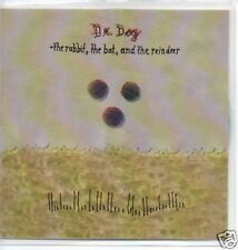 (511O) Dr Dog, The Rabbit The Bat & The Reindeer- DJ CD