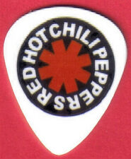 RED HOT CHILI PEPPERS LOGO GUITAR PICKS SET OF 4
