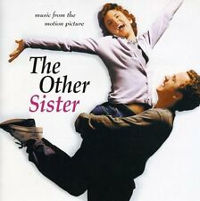 The Other Sister - 1999 Music From The Motion Picture Soundtrack CD