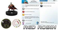 RED ROBIN #009 #9 Batman DC HeroClix