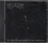 VEINELIIS - in this forest shall be my gallows CD