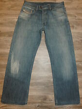 DIESEL Denim Division Jeans Mod.Rabox 31/28 blau denim