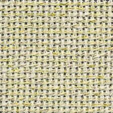 14ct DMC AIDA FABRIC~GOLD FLECK IRIDESCENT 50cm x 110cm