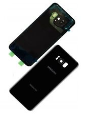 OEM Battery Cover Glass Housing Rear Back Door Lens for Samsung Galaxy S8Plus