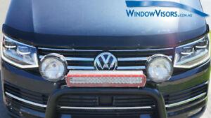 Premium Quality Bonnet Protector Tinted VW T6 Multivan Transporter 2016 - Pres