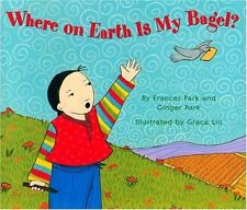 Library Book: Where On Earth Is My Bagel? (Avenues