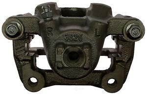 Disc Brake Caliper-Friction Ready Rear Right ACDelco 18FR2067N
