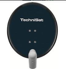 TechniSat Satman 650 Plus+Unysat Single LNB*SAT-Spiegel mit Single LNB*65cm EP H