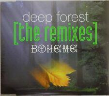 Deep Forest – Boheme (The Remixes) - [ CD MAXI ]